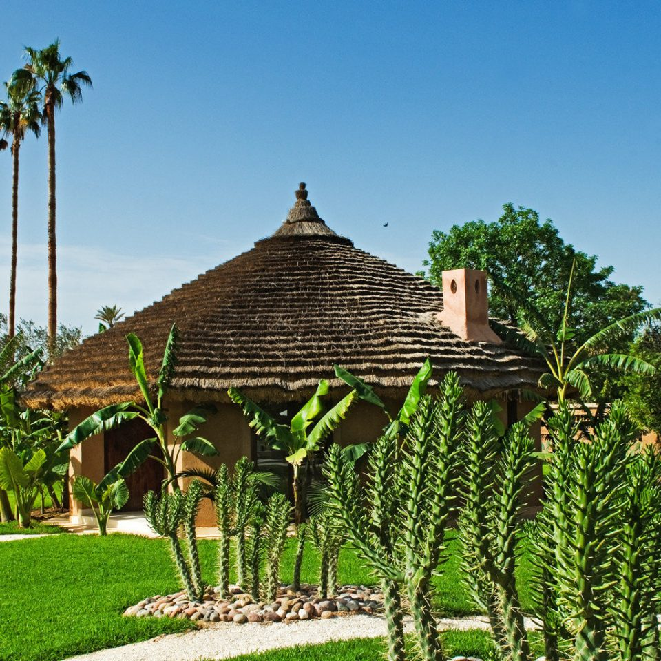 Buildings Grounds Luxury Resort Romance Romantic grass tree sky plant botany Garden botanical garden temple lawn shade