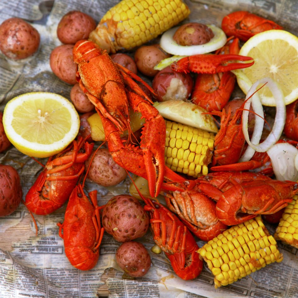 Business City Cultural Dining Drink Nightlife food seafood boil vegetable fish Seafood cuisine sliced fresh