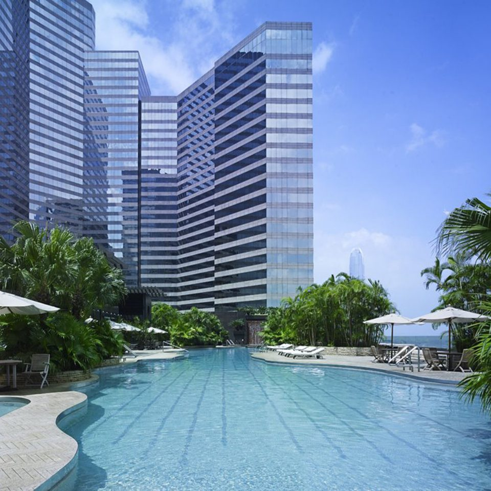 Business City Exterior Family Luxury Pool Scenic views Waterfront tree condominium property building residential area neighbourhood tower block Downtown plaza skyscraper Resort