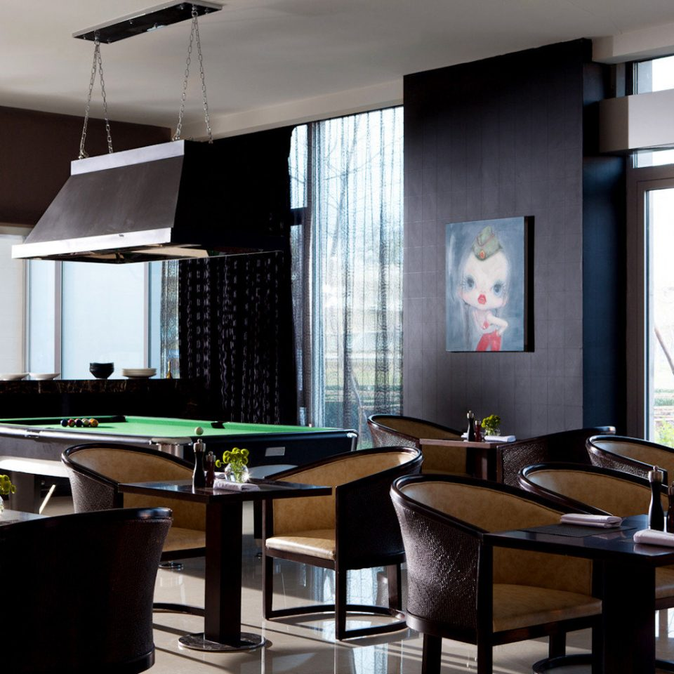 Business City Drink Lounge Modern Play property living room home condominium recreation room lighting Kitchen Island