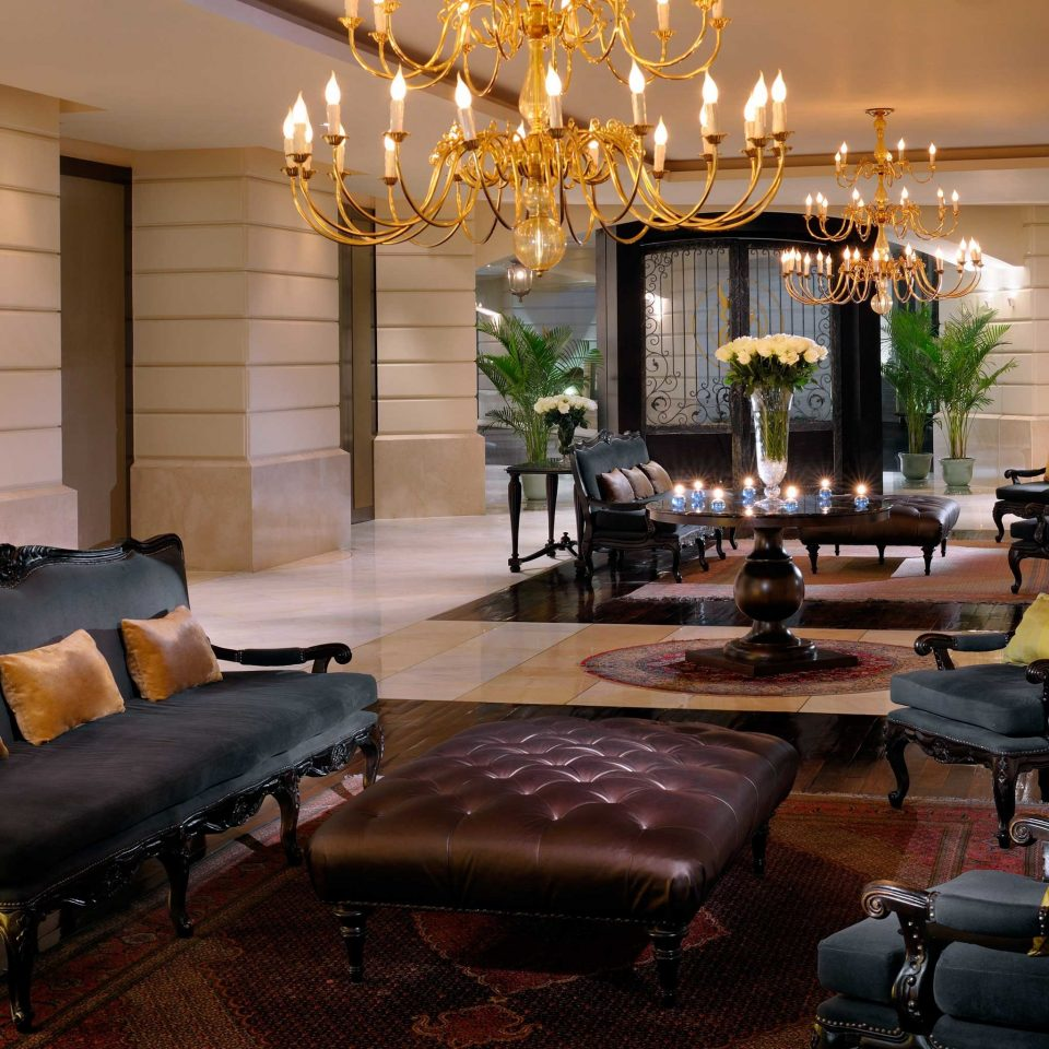 Business City Lobby Lounge property living room home lighting Suite leather