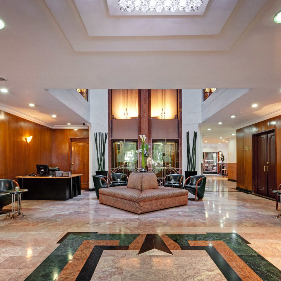 Business City Lobby Modern property home Resort mansion recreation room living room Suite condominium