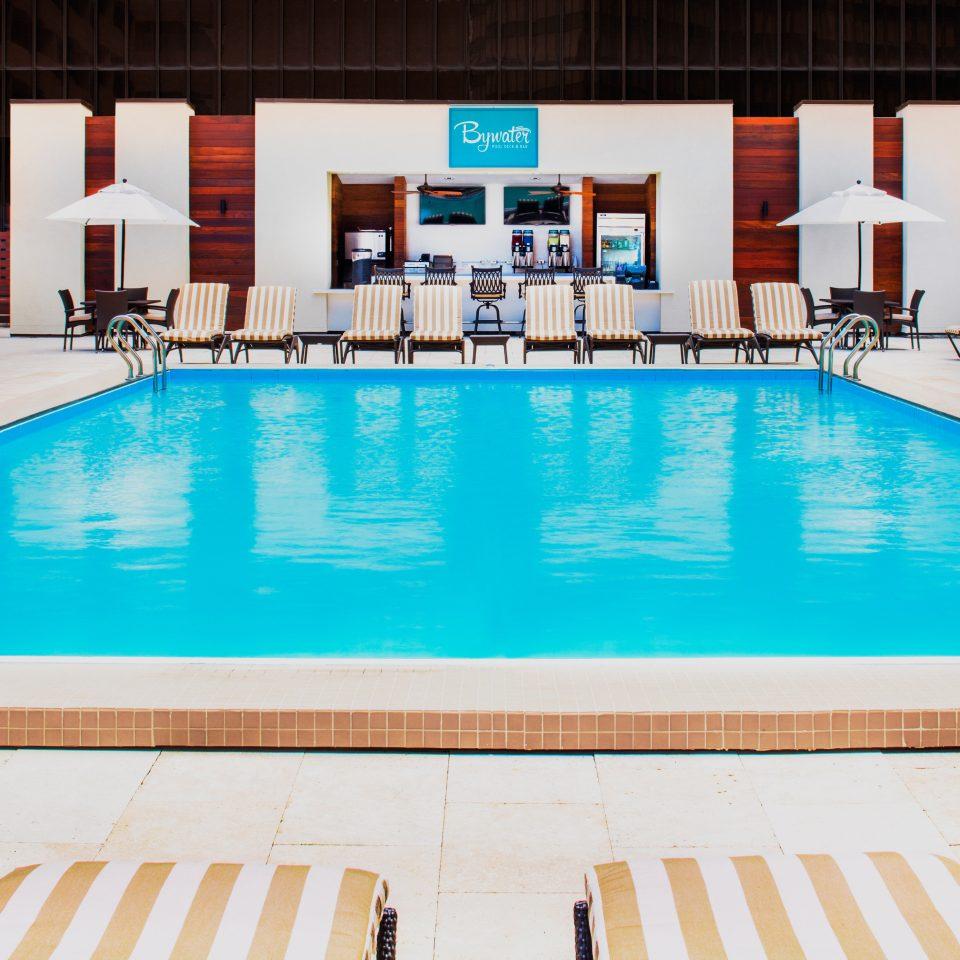 Business City Pool leisure swimming pool leisure centre sport venue Resort swimming