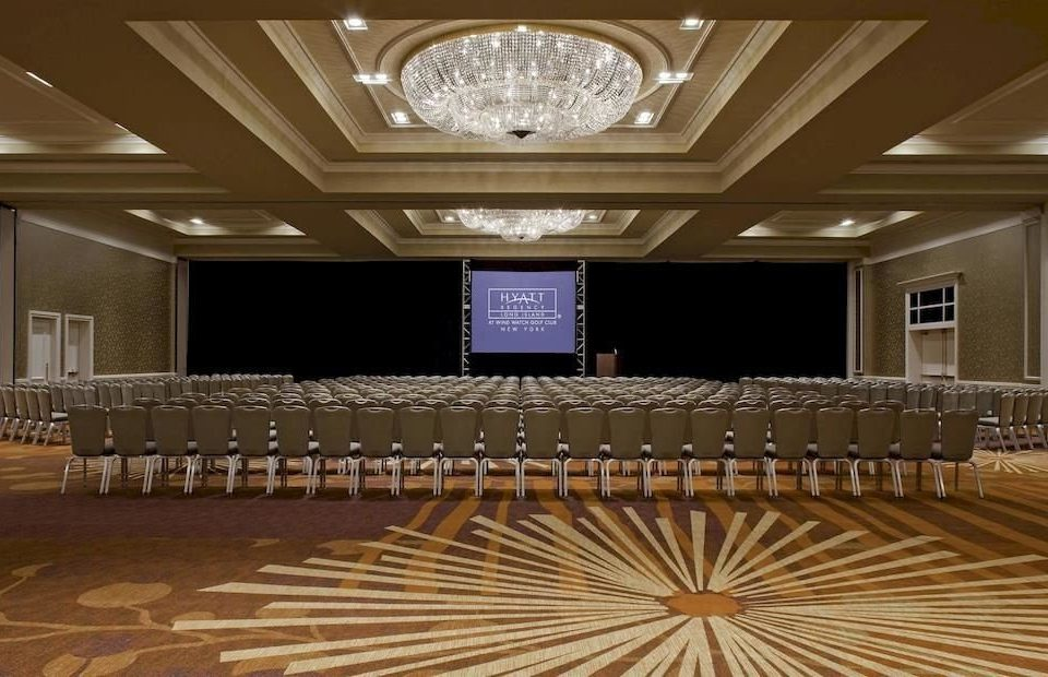 Business Classic Golf Modern auditorium structure Lobby function hall conference hall performing arts center stage ballroom theatre convention center hall flooring mansion conference room