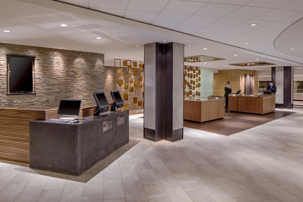 Business Classic Lobby Lounge Resort property flooring tourist attraction headquarters