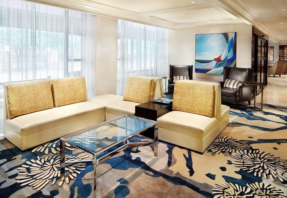 Business Classic Lobby living room property Suite condominium home flooring yacht