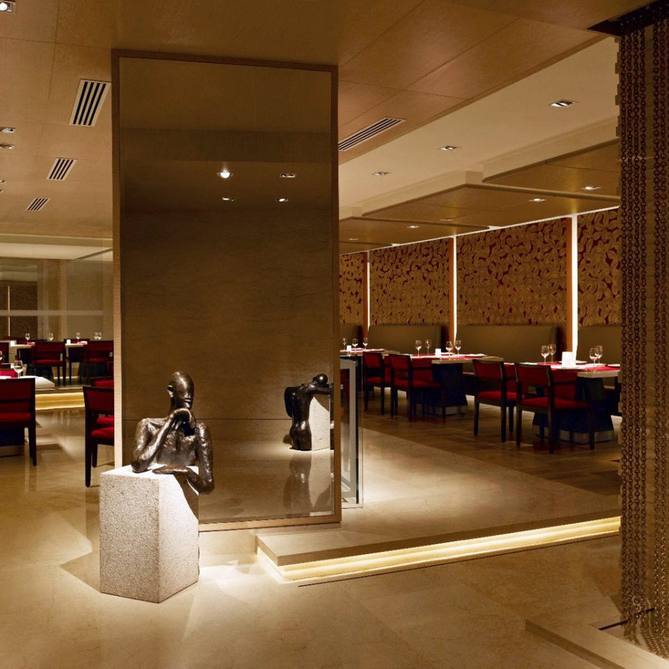 Business Dining Drink Eat Modern Lobby building lighting shopping mall hall auditorium tourist attraction retail convention center