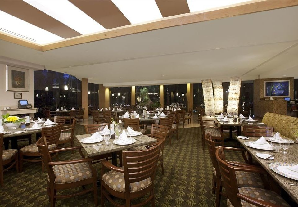 Business Dining Drink Eat Modern property restaurant Resort function hall Villa yacht Island