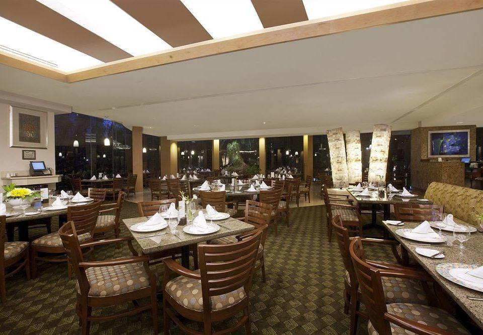 Business Dining Drink Eat Modern property restaurant Resort function hall Villa yacht Island