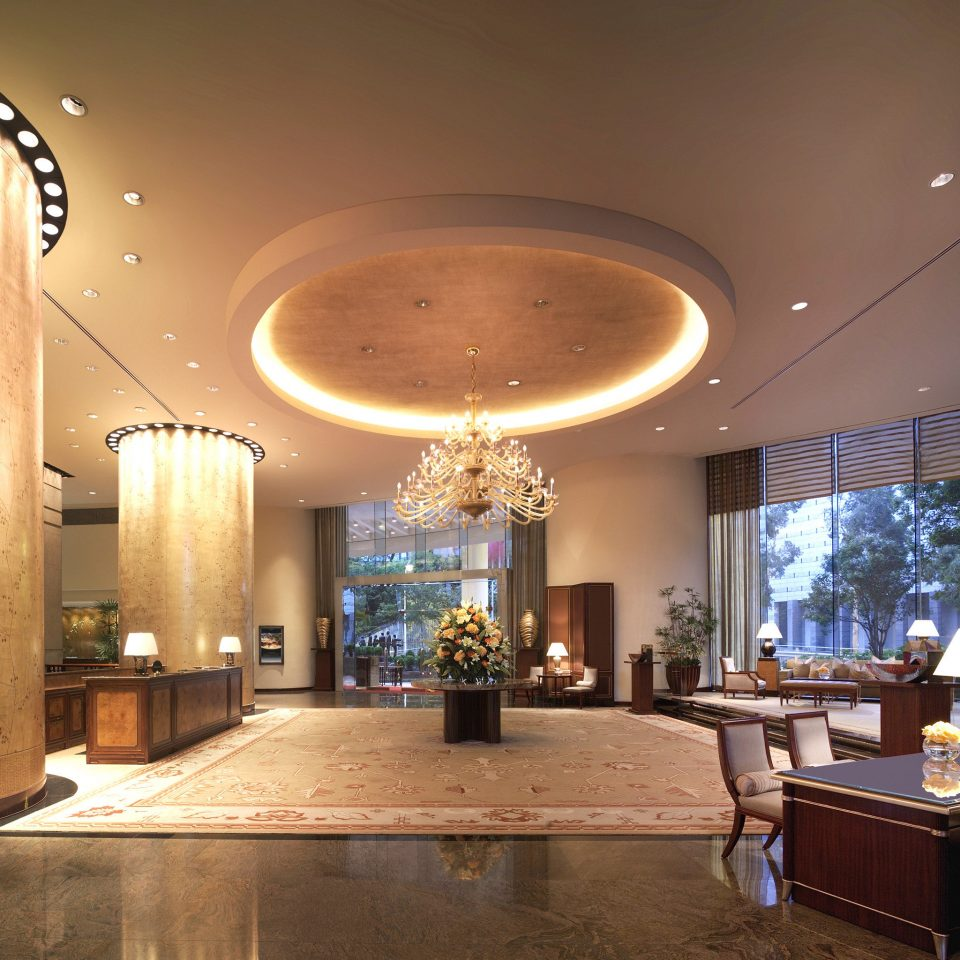 Business Elegant Lobby Luxury lighting home living room mansion ballroom