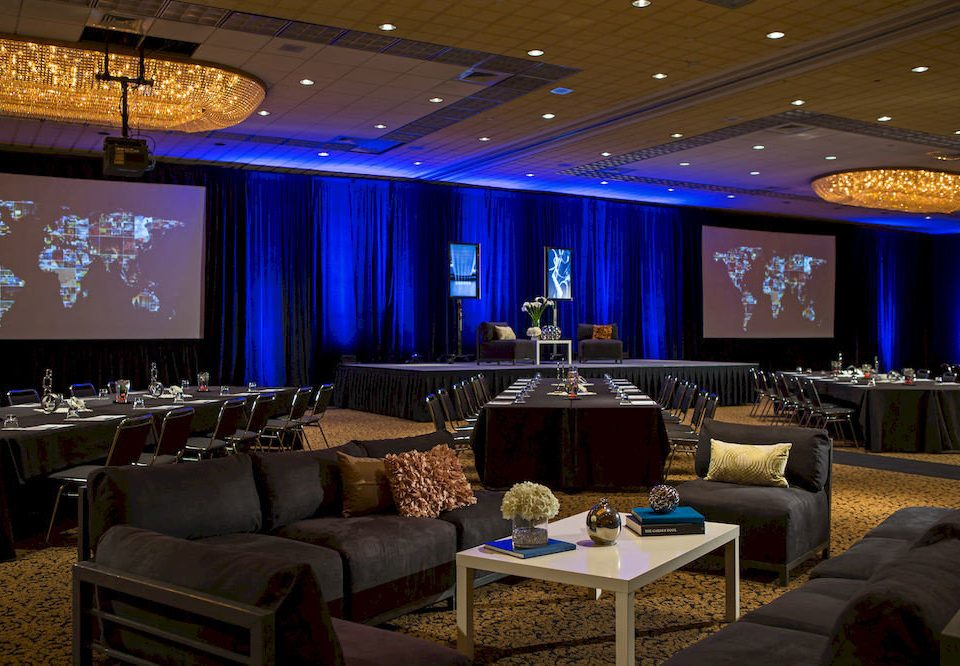 Business Hip recreation room conference hall function hall convention center convention auditorium meeting