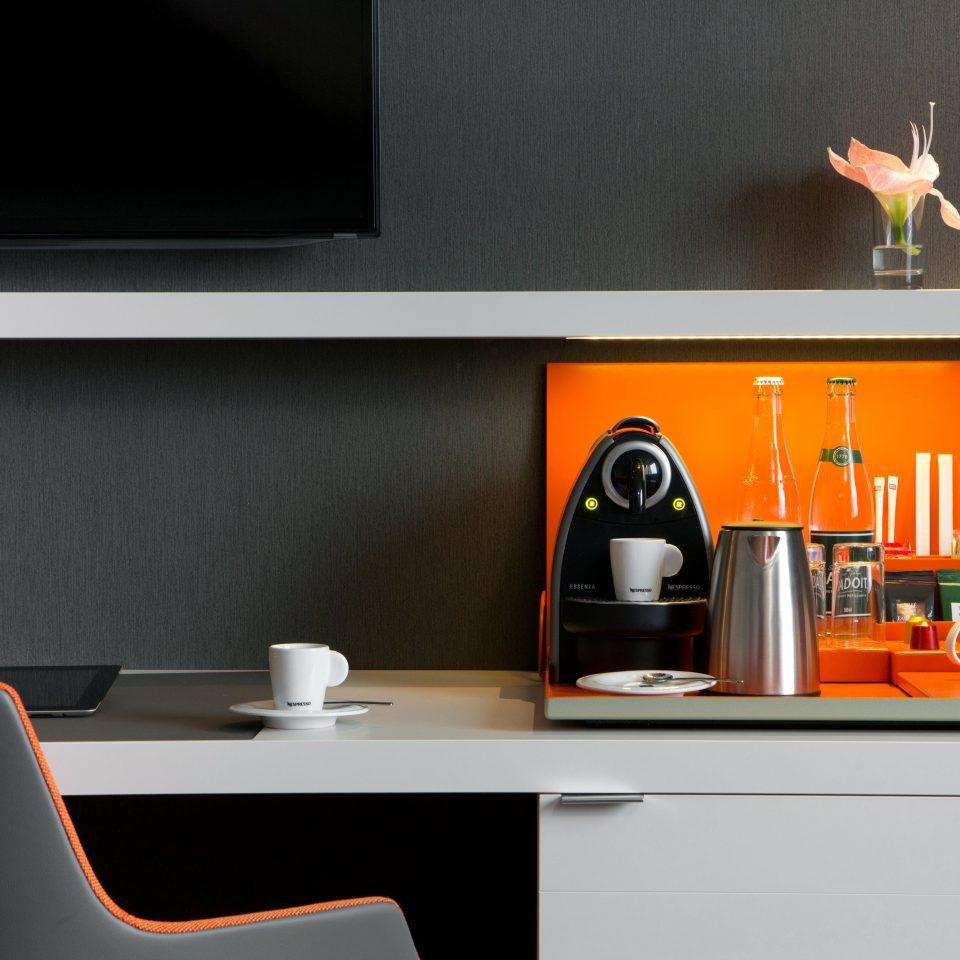 Business Modern Resort shelf living room lighting home Kitchen hearth desk orange shelving