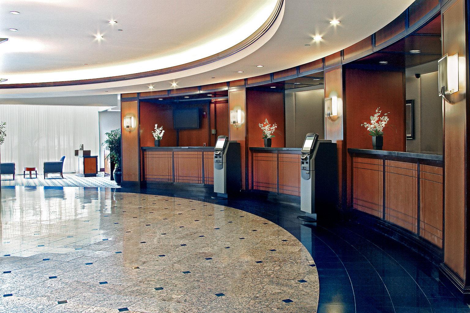Business Lobby conference hall ballroom convention center hall flooring