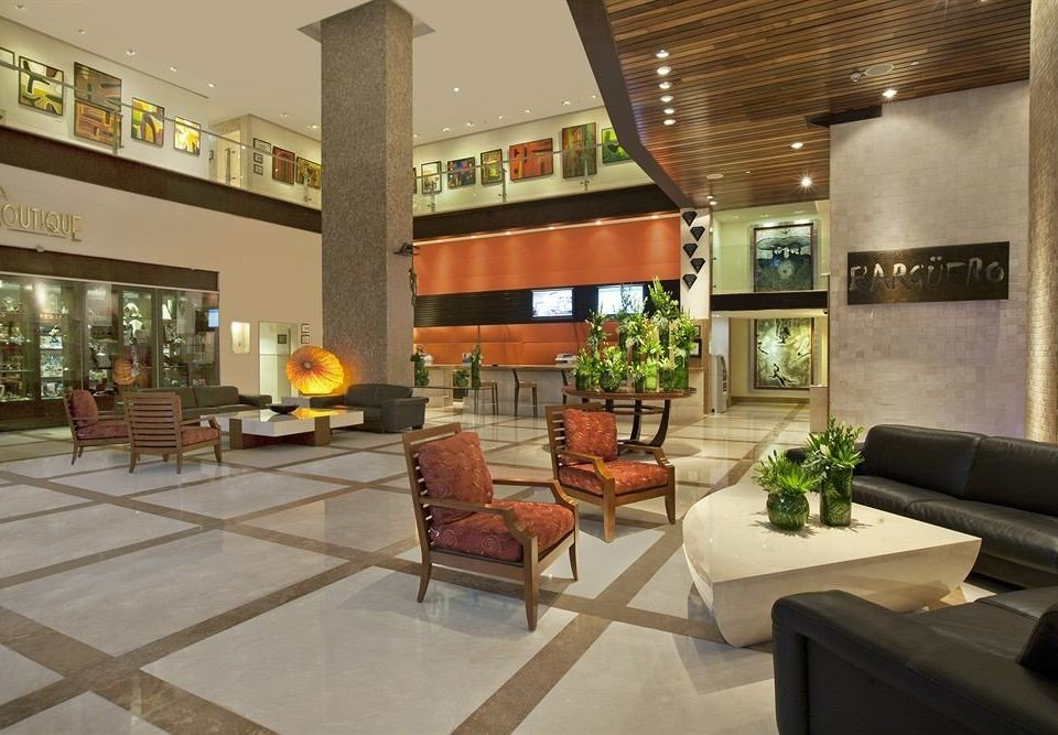 Business Modern Lobby property living room condominium building home mansion