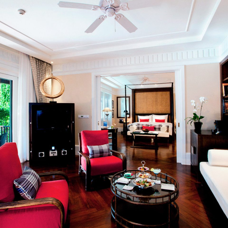 Business Lounge Scenic views property living room Suite home condominium flat cottage Modern leather