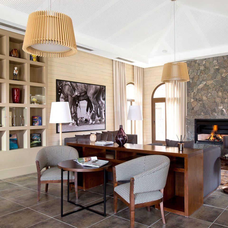 Business Lounge Modern property home living room cottage farmhouse Villa