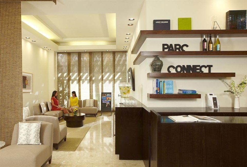 Business Lounge Resort property home condominium living room loft