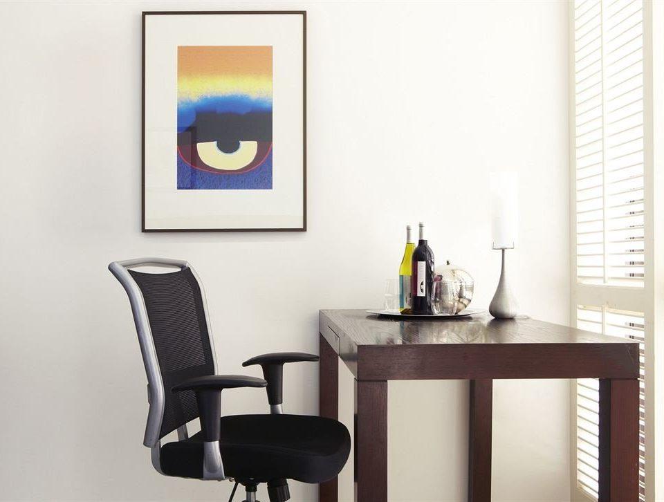Business Resort chair lighting living room shelf