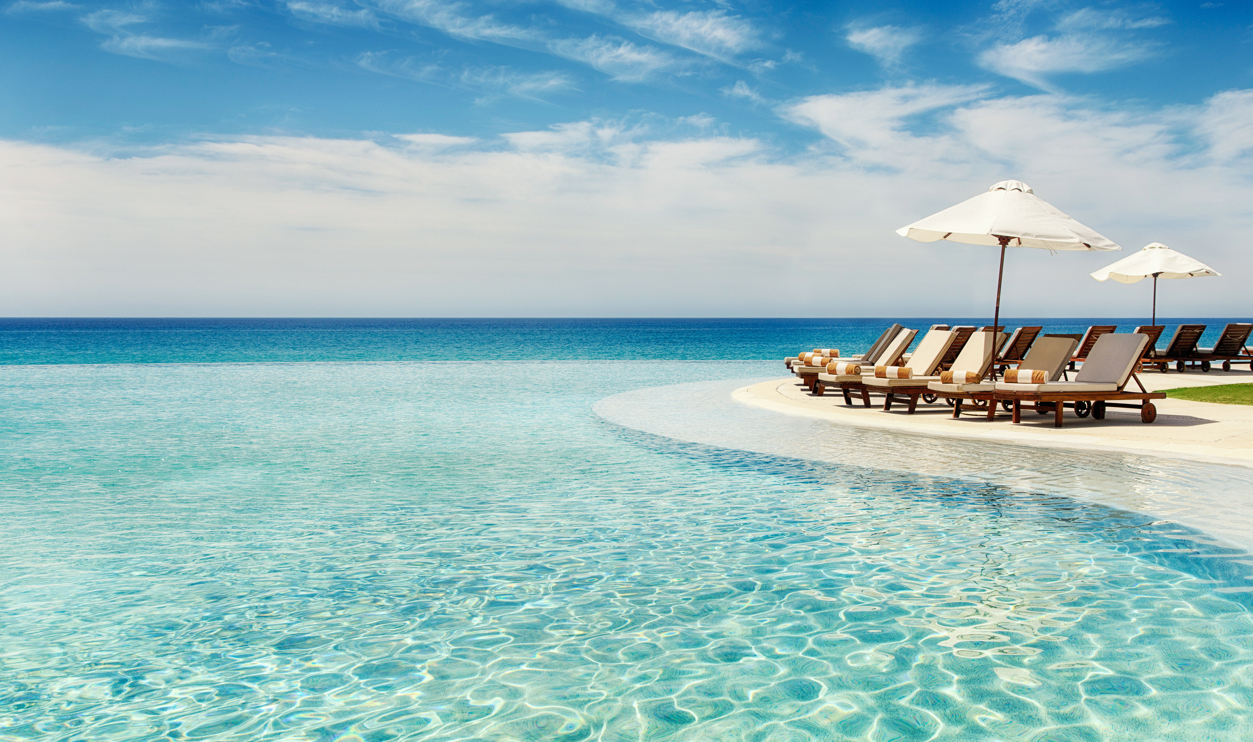 7 Best All-Inclusive Resorts In Los Cabos