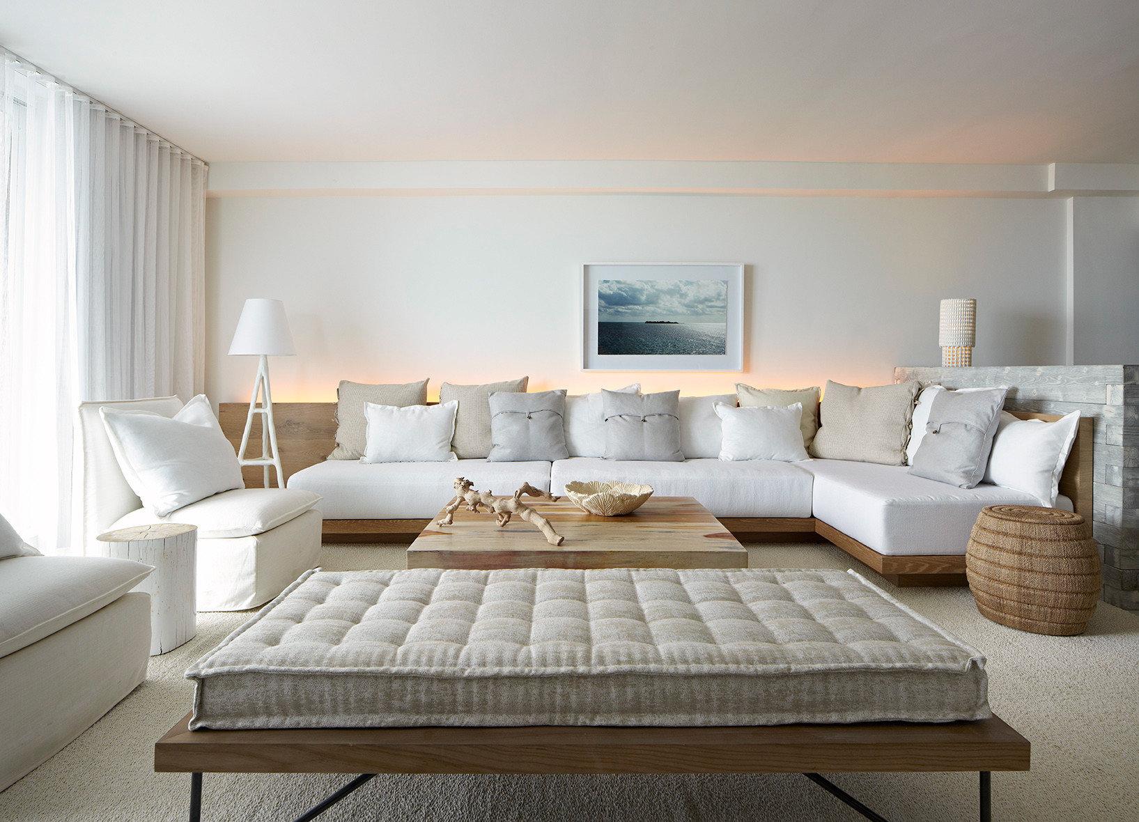 City Hip Hotels Living Lounge Luxury Miami Beach Scenic Views Trip Ideas Indoor Wall Floor