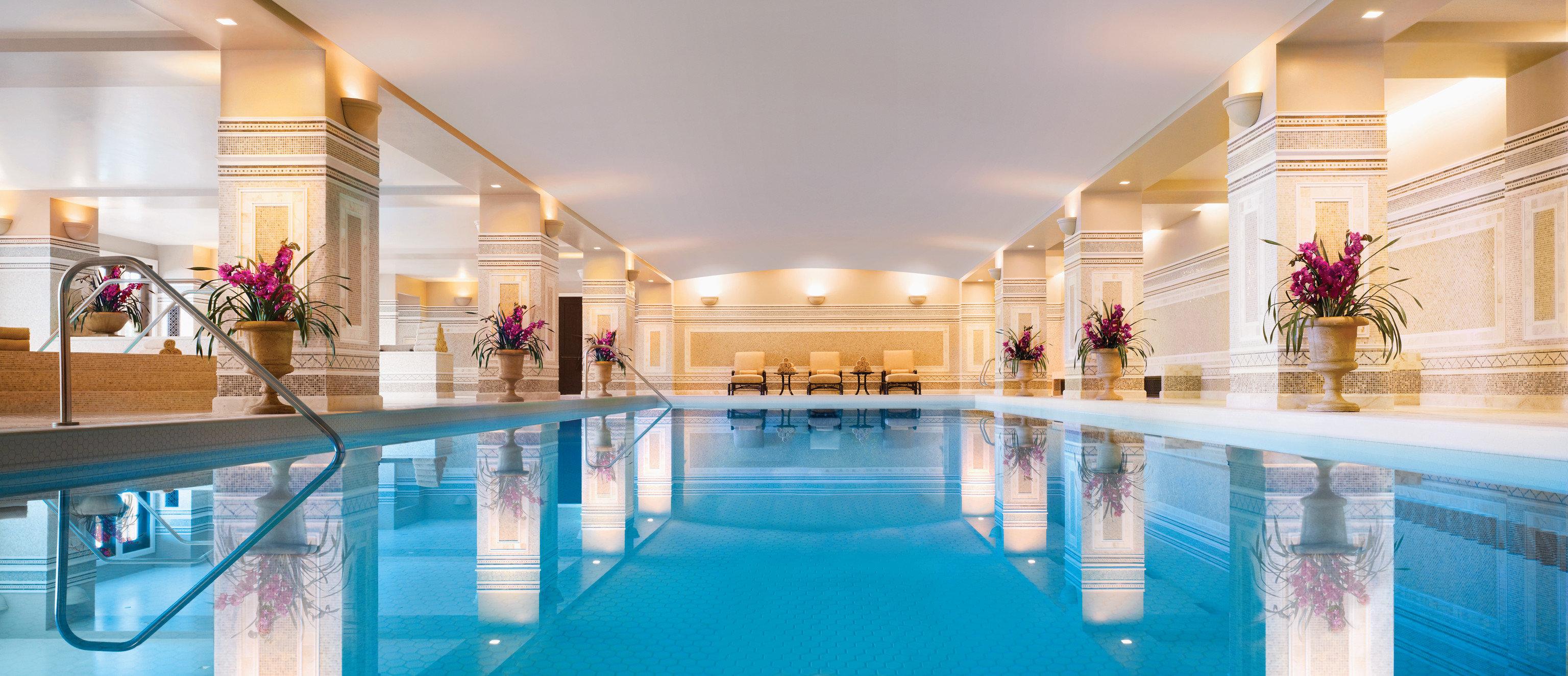 Trip Ideas indoor swimming pool leisure ceiling estate Resort function hall
