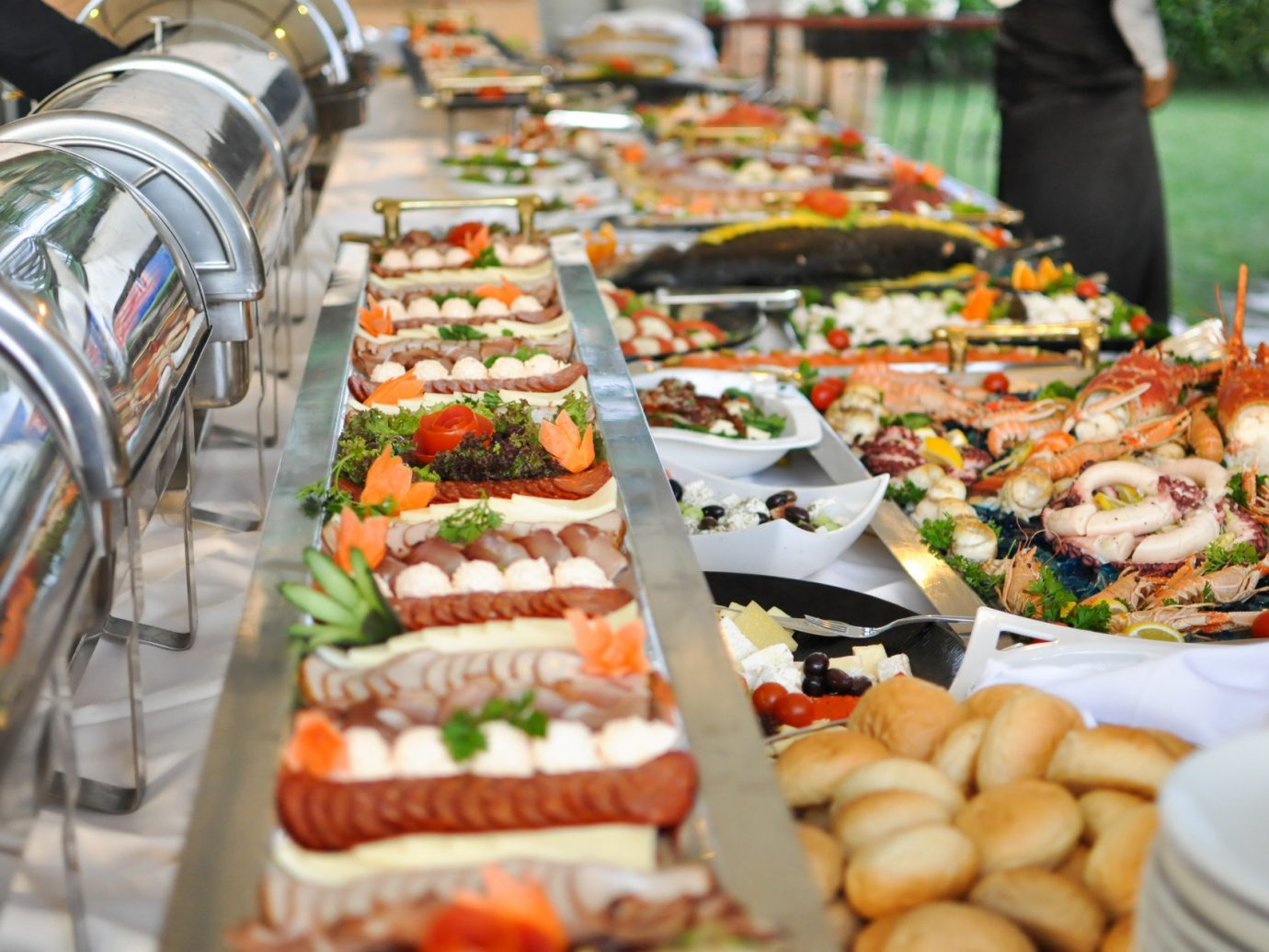 Health + Wellness Travel Tips food meal buffet brunch dish breakfast sense hors d oeuvre cuisine several