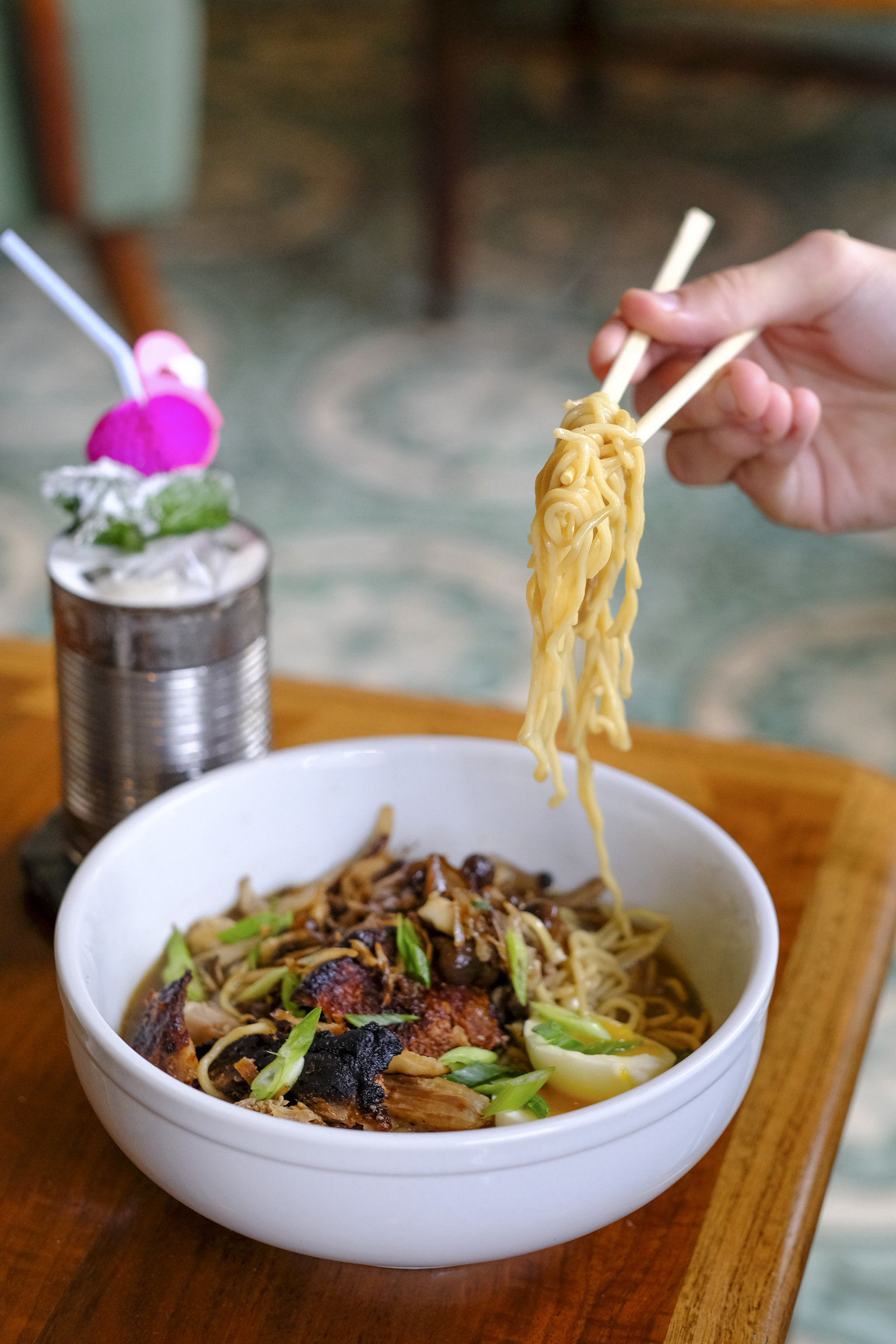 Food + Drink Girls Getaways Hotels Jetsetter Guides shopping Style + Design Weekend Getaways person food dish cuisine noodle spaghetti asian food vegetarian food chinese food thai food recipe chinese noodles italian food vegetable
