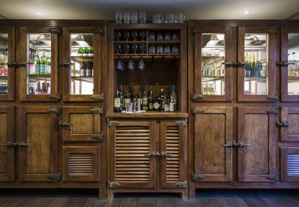 cabinet wooden cabinetry door entertainment center