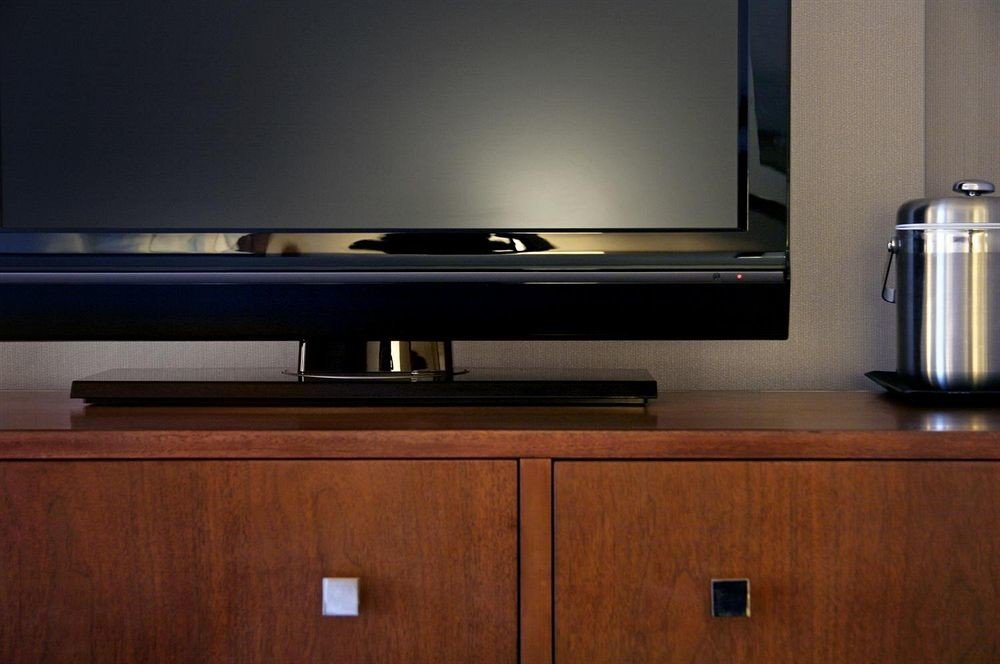 cabinet cabinetry television lighting