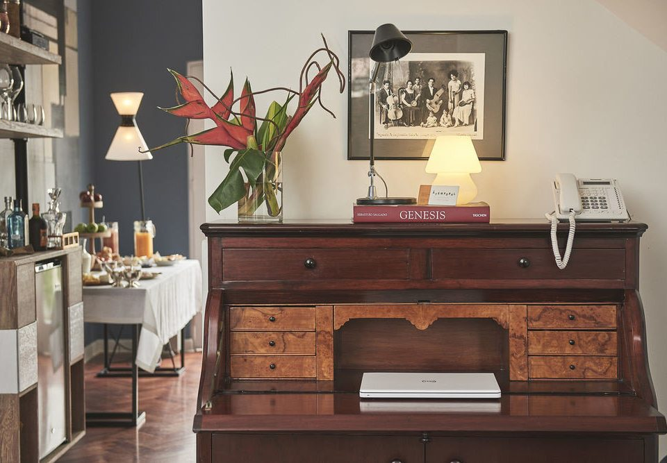 living room home desk cabinetry shelf chest of drawers
