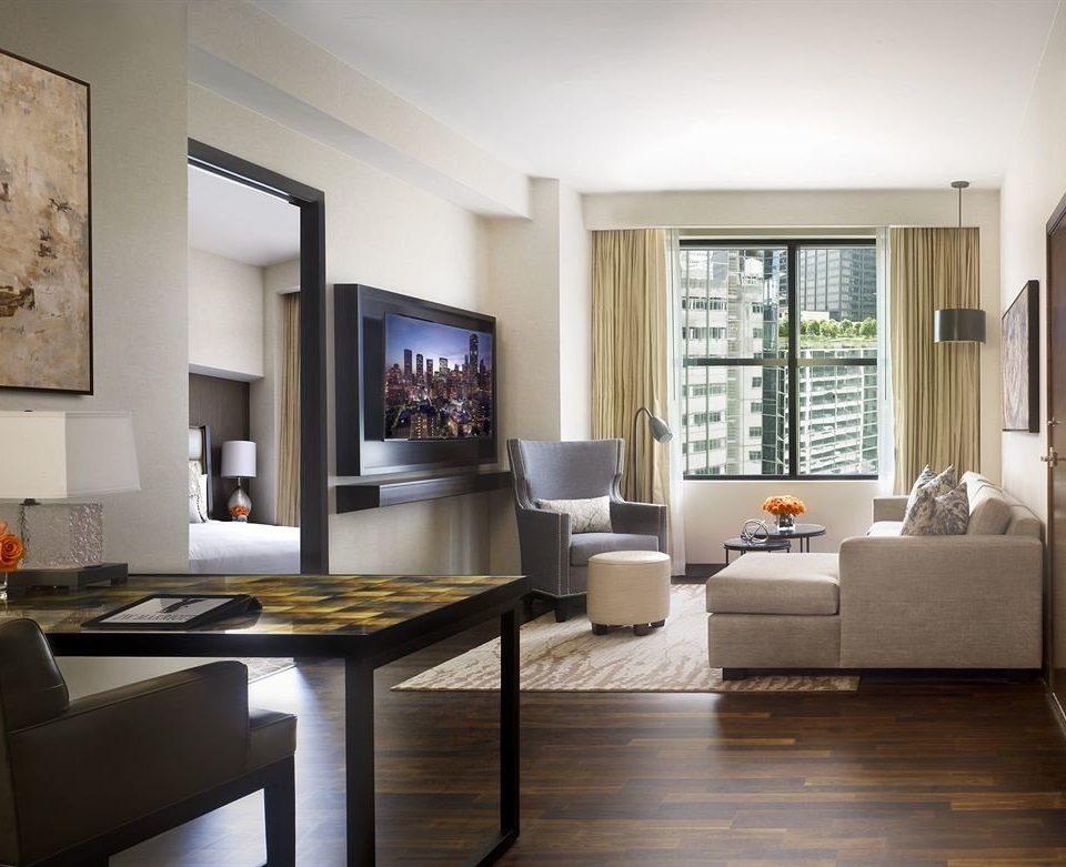 property living room home hardwood condominium cabinetry wood flooring flooring