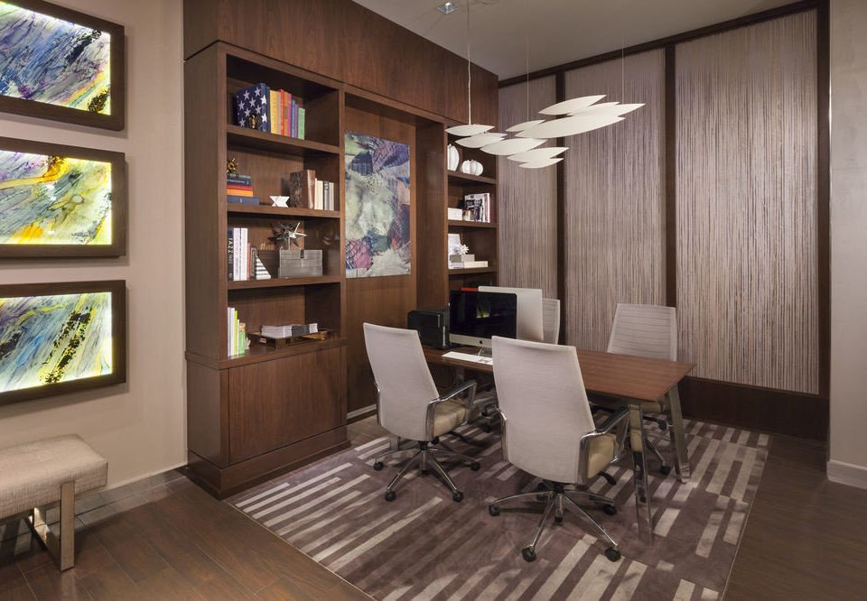 property condominium living room home cabinetry office hard