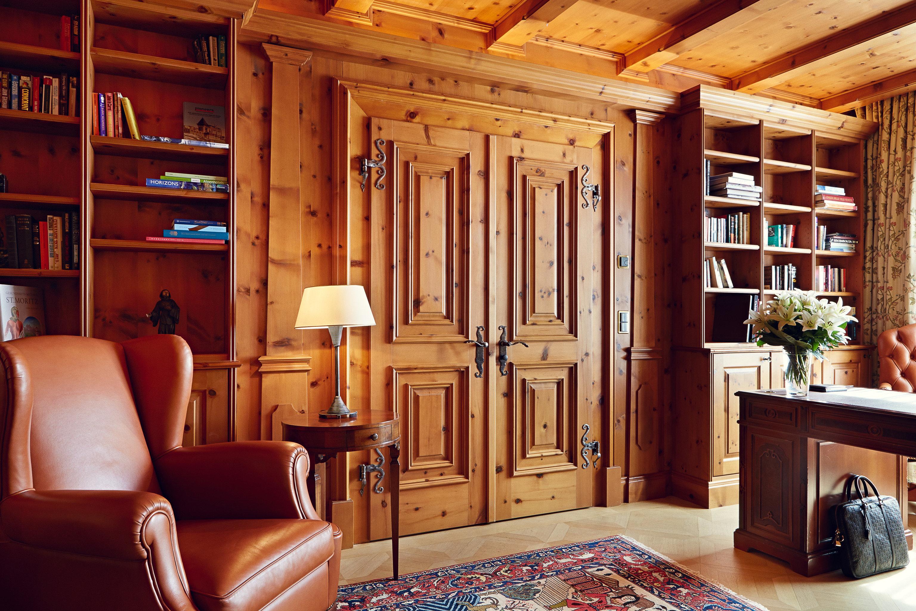 shelf living room home house cabinetry hardwood log cabin cottage farmhouse