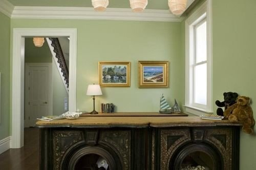 property living room home cottage cabinetry