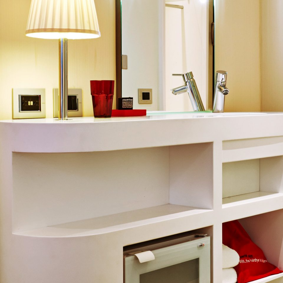 shelf cabinetry shelving desk home