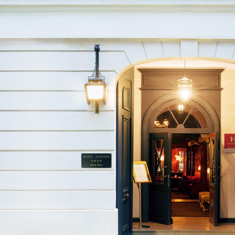 door cabinetry home lighting