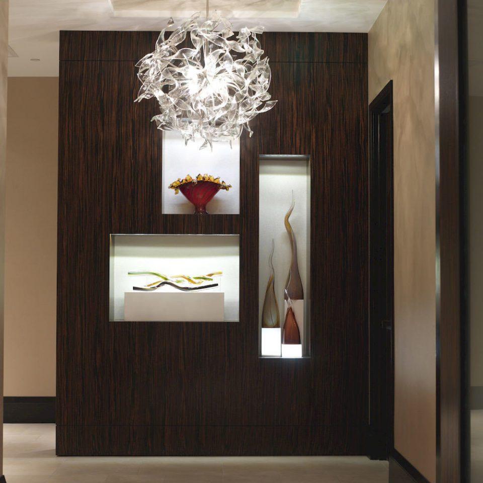 lighting modern art cabinetry picture frame door