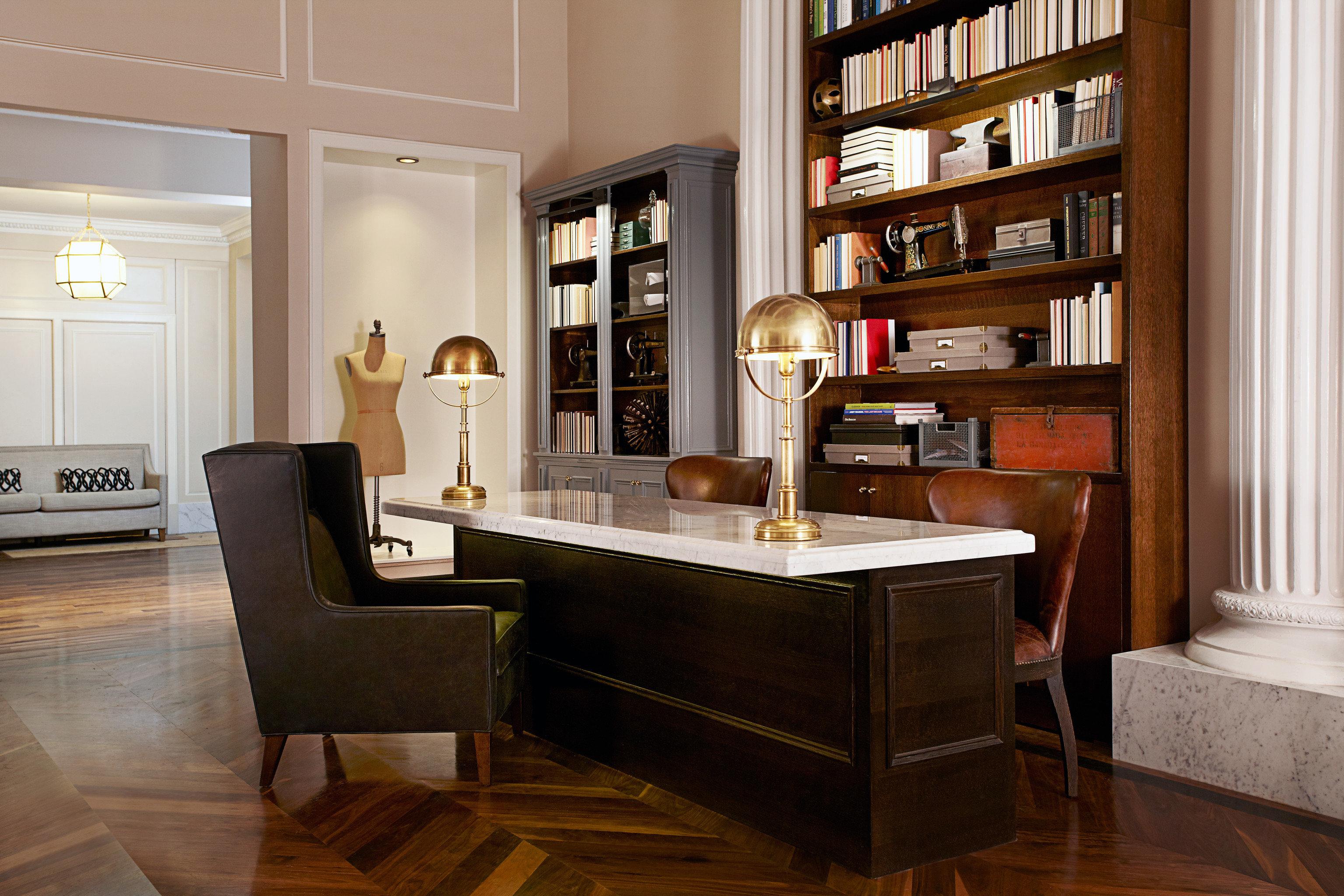 shelf property living room home cabinetry hardwood wood flooring flooring
