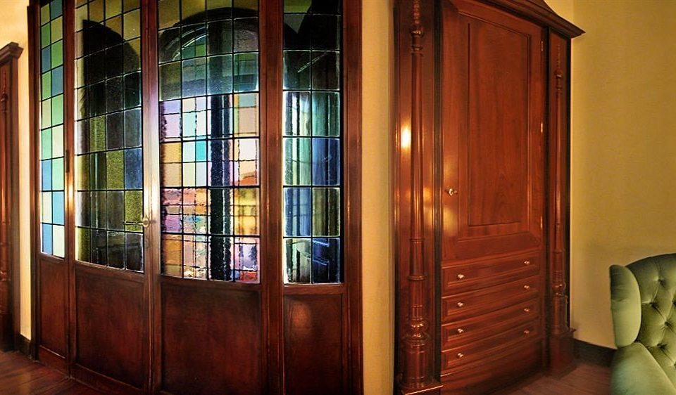 cabinetry wooden home glass