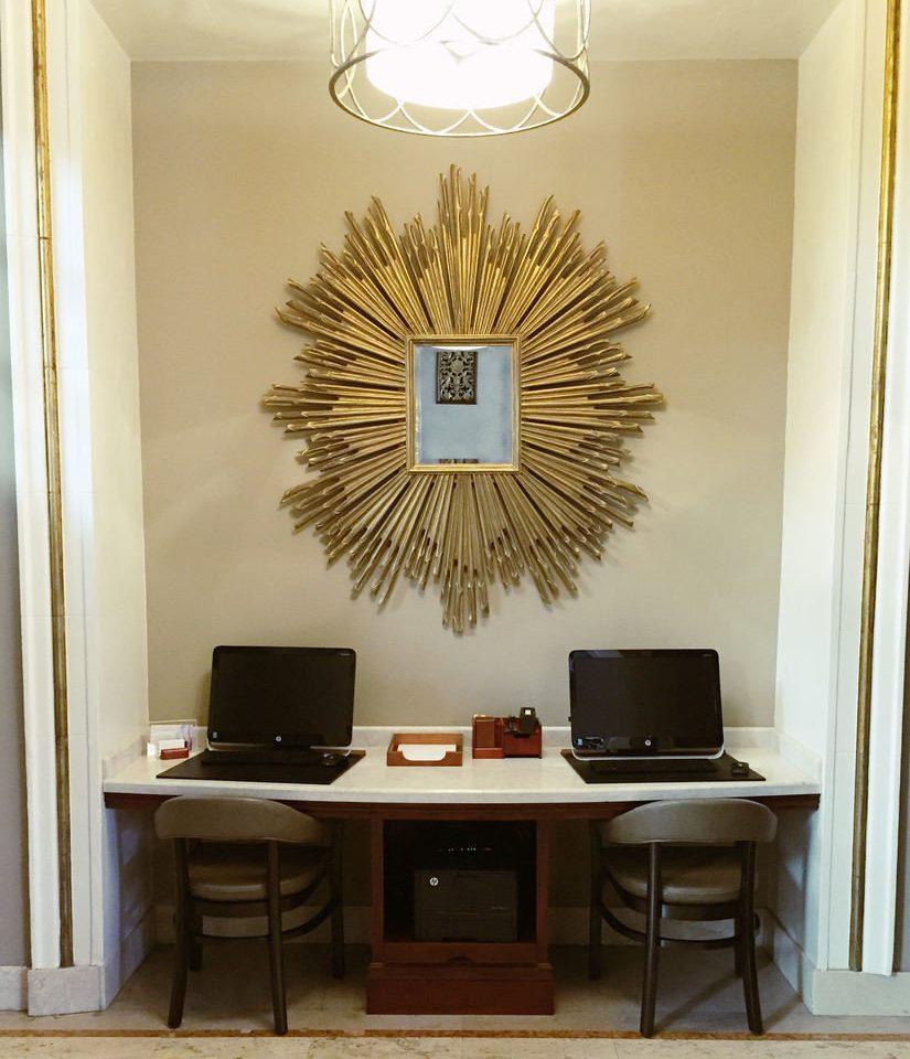 living room home cabinetry lighting hall