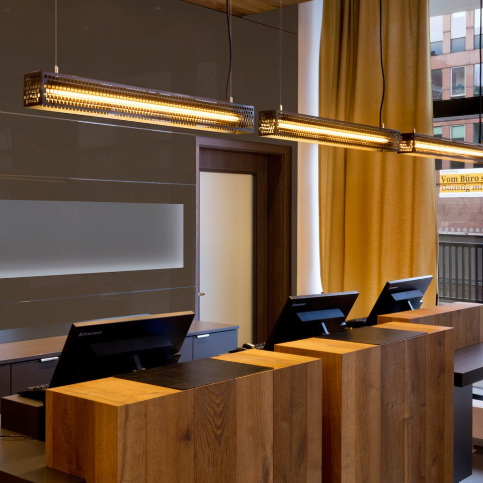 lighting cabinetry office