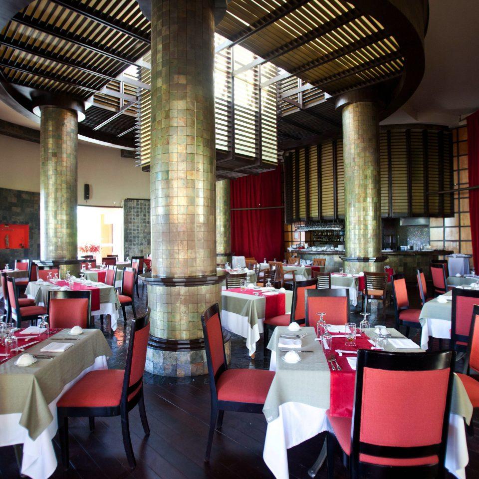restaurant chair function hall café