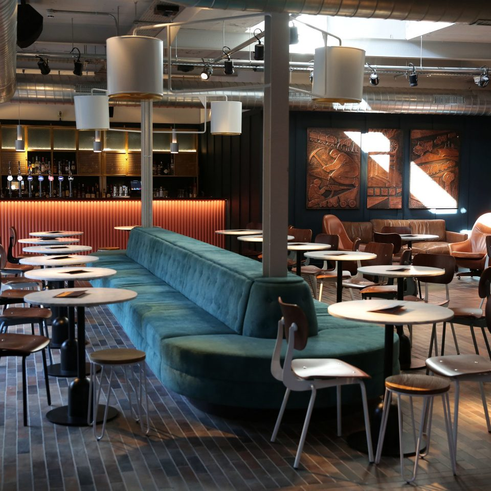 chair restaurant café