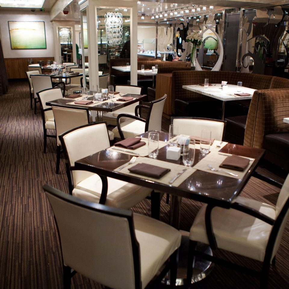 restaurant café function hall dining table