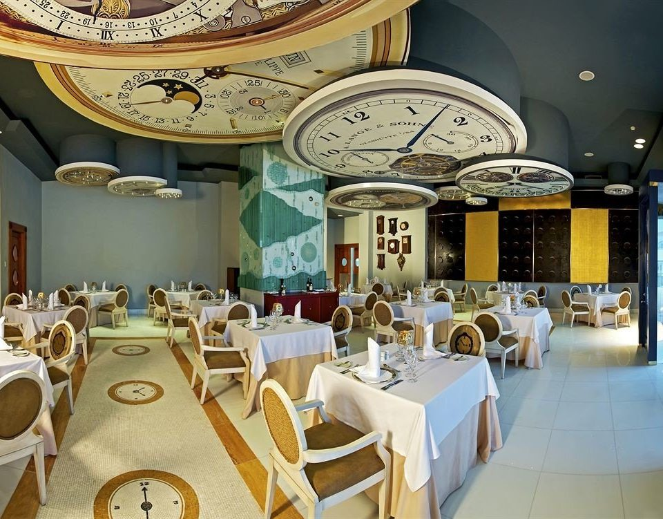 restaurant function hall café