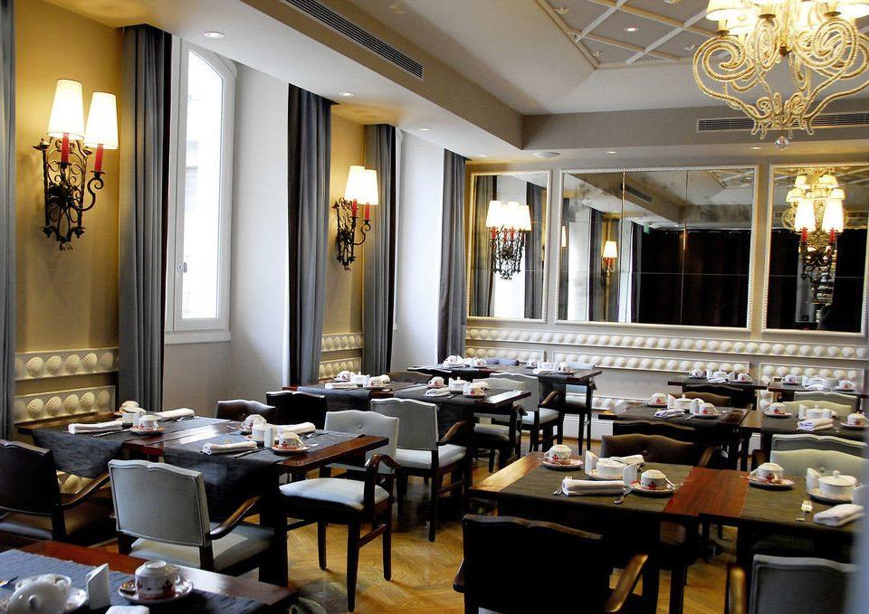 restaurant function hall café
