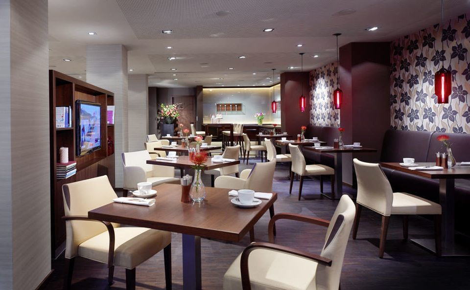 restaurant café function hall