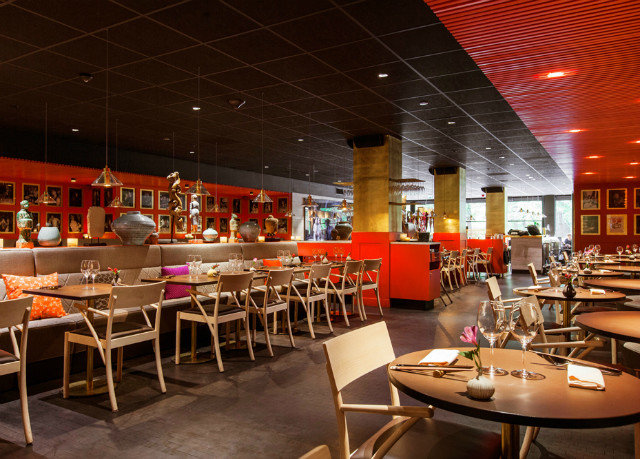 restaurant chair function hall cafeteria fast food restaurant café food court