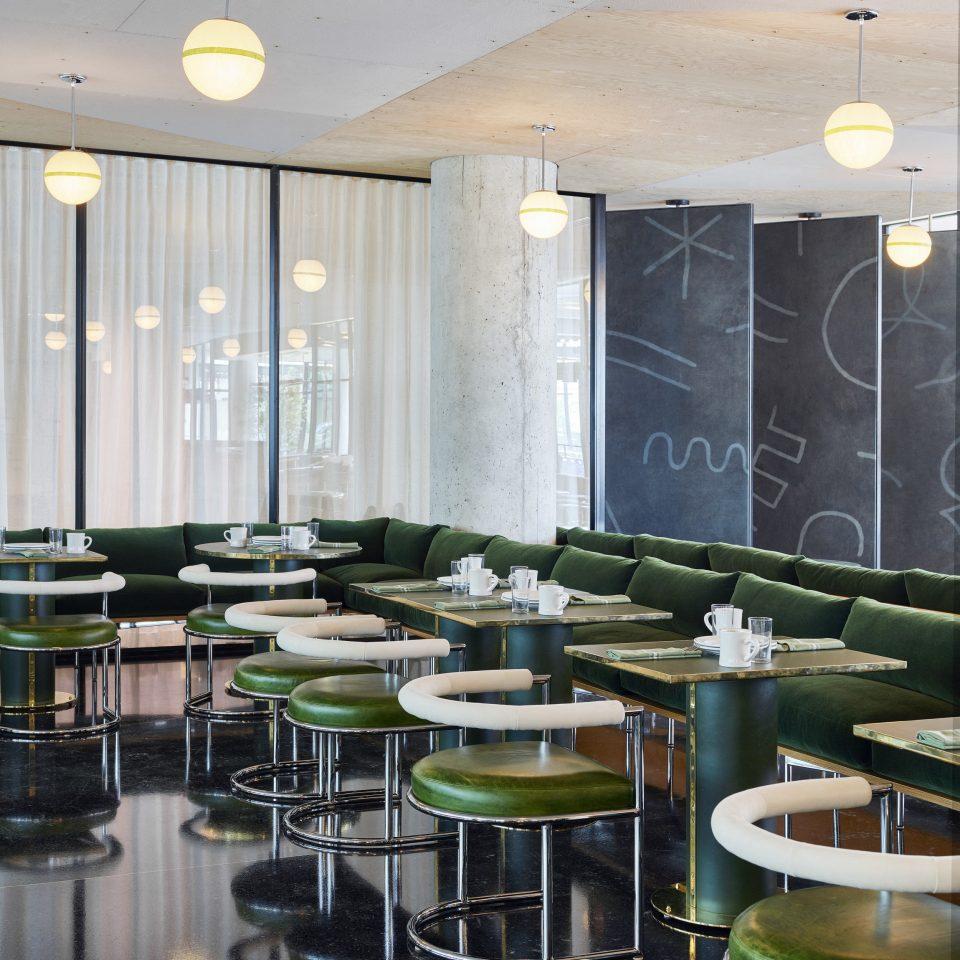 restaurant classroom cafeteria café daylighting