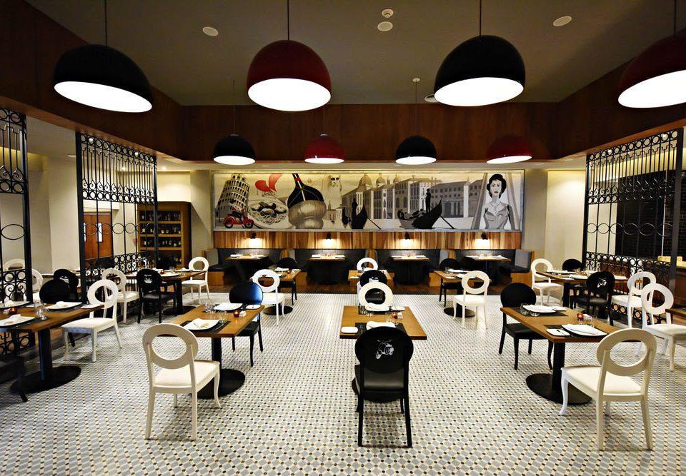 restaurant cafeteria food court function hall café